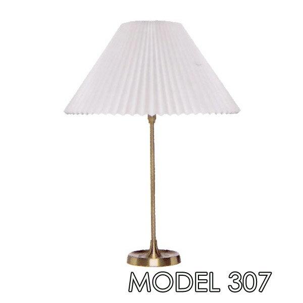 【照明 テーブルランプ】LE KLINT レ・クリント MODEL 307 北欧 ノルディックデザイン デンマーク ハンドクラフト モダン 高級の写真