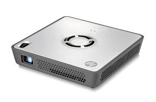 HPモバイルプロジェクターMP120