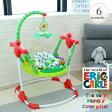 ジャンパルー 赤ちゃん 遊具 歩行器 バウンサー はらぺこあおむし アクティビティ ジャンパー 6360003001