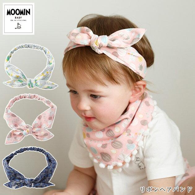 ベビー服・ファッション, ヘアアクセサリー MOOMIN BABY