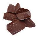 *【バレンタイン】ガナッシュ・ラクテ(ガナッシュ用ミルクチョコレート1Kg)カカオ分31% その1