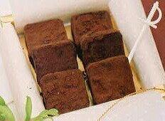 バレンタインにプレゼントする手作りチョコレート