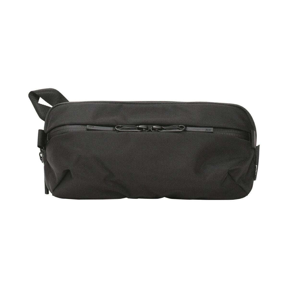 男女兼用バッグ, ボディバッグ・ウエストポーチ  Aer 2 Day Sling2 lms0021009-0010 BLACK