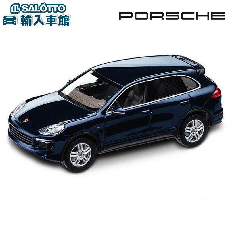 車, ミニカー・トイカー  S 143 CAYENNE DIESELMinichampsSPARK Porsche Design