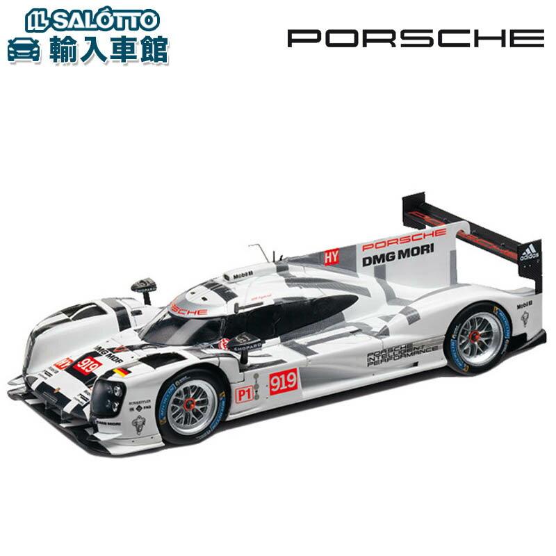 車, ミニカー・トイカー  919 2015 WEC LMP1 143 HYBRIDMinichampsSPARK Porsche Design