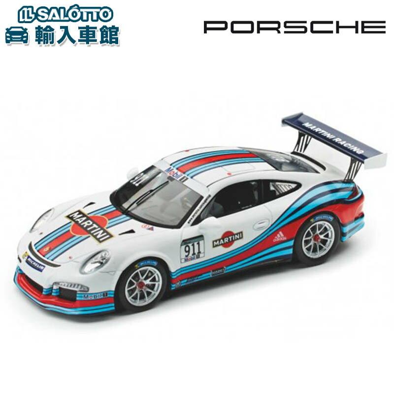 車, ミニカー・トイカー  911 GT3 cup 991 143 CARRERA Martini SPARK Porsche Design