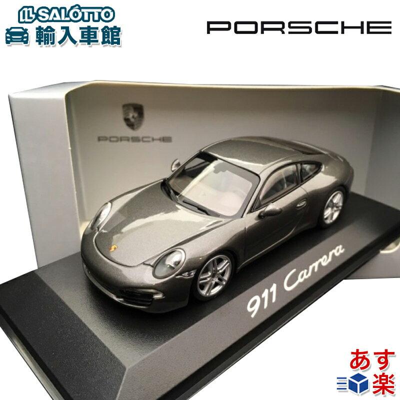 車, ミニカー・トイカー  911 ( 991 ) 143 CARRERA coupeMinichampsSPARK Porsche Design