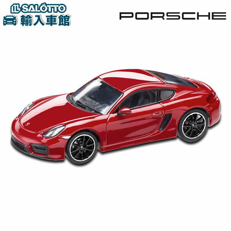 車, ミニカー・トイカー  981 GTS 143 CAYMANMinichampsSPARK Porsche Design