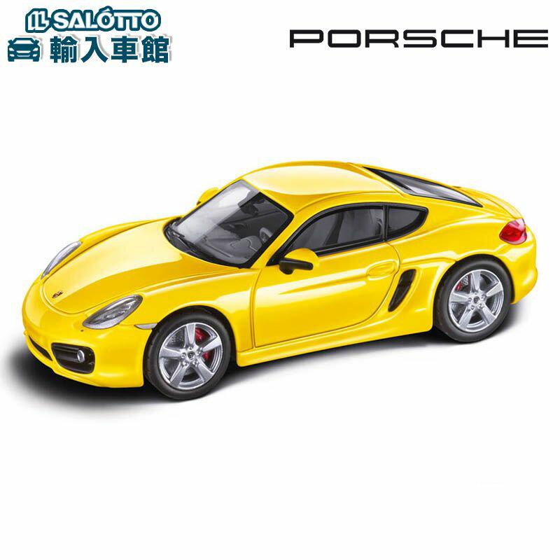 車, ミニカー・トイカー  981 S 143 CAYMANMinichampsSPARK Porsche Design