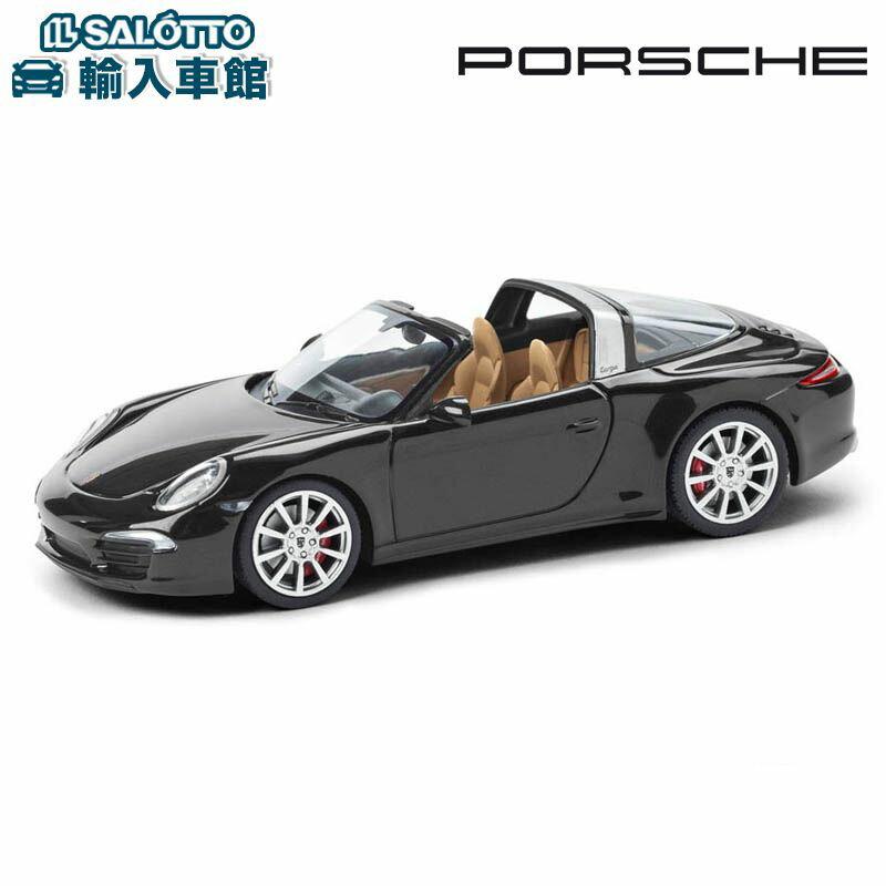 車, ミニカー・トイカー  911 S ( 991 ) 143 targa topMinichampsSPARK Porsche Design