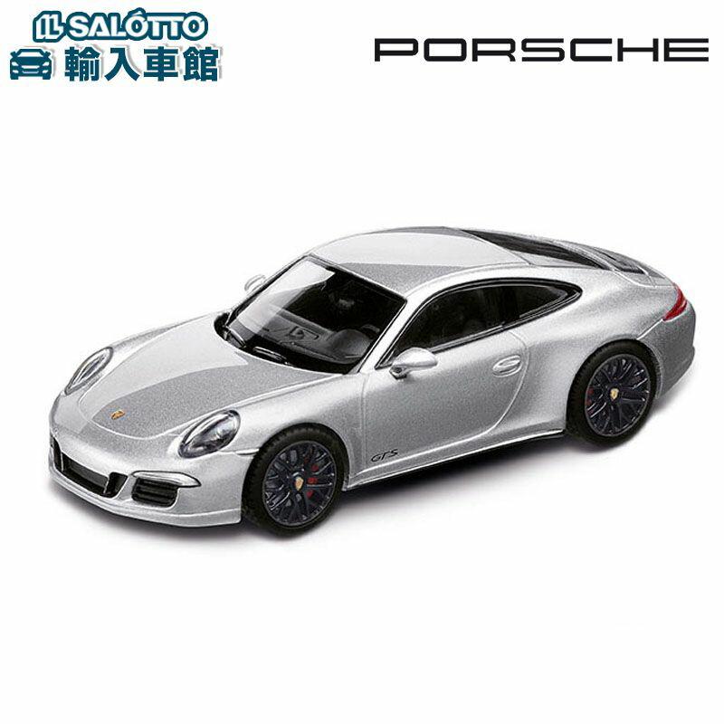 車, ミニカー・トイカー  911 4 GTS 143 CARRERAMinichampsSPARK Porsche Design