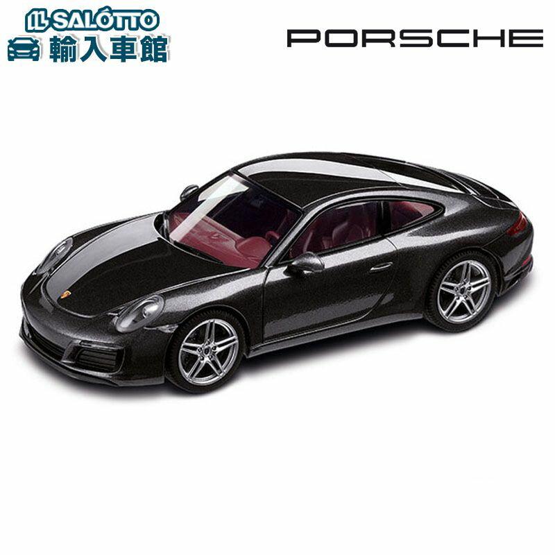 車, ミニカー・トイカー  911 4 ( 991 ) 143 CARRERA coupeMinichampsSPARK Porsche Design