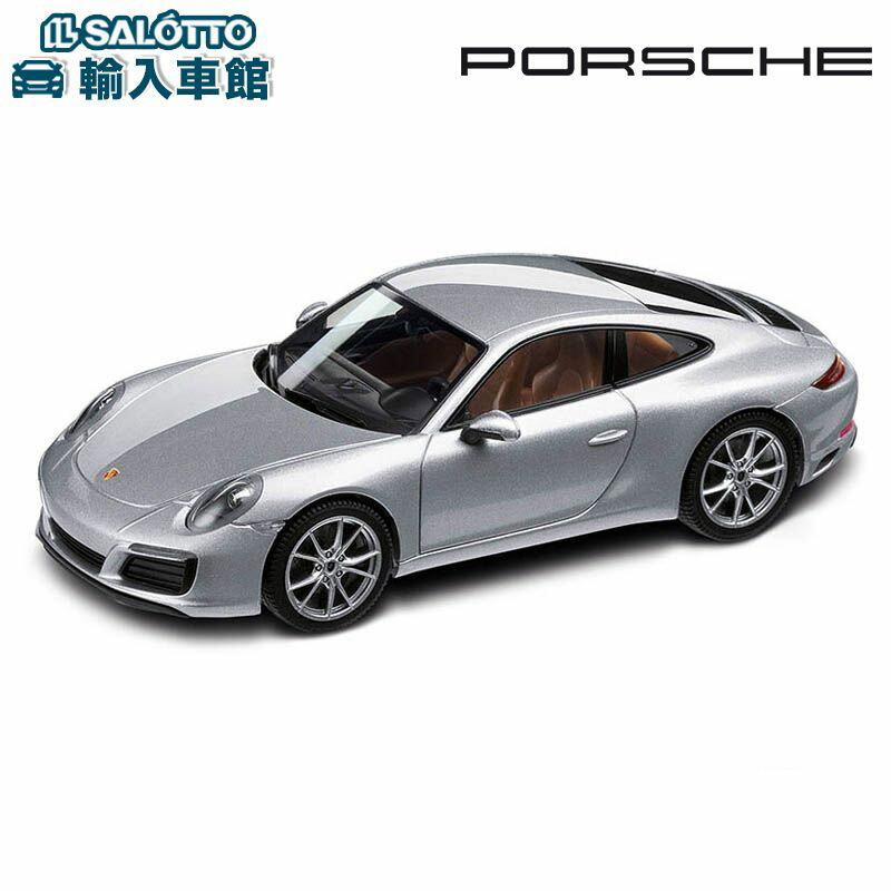 車, ミニカー・トイカー  911 S 143 CARRERAMinichampsSPARK Porsche Design