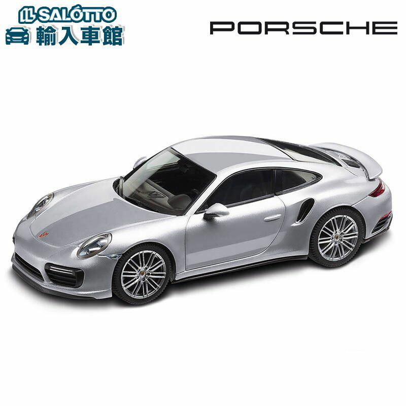 車, ミニカー・トイカー  991 2 143 CARRERA TURBOMinichampsSPARK Porsche Design