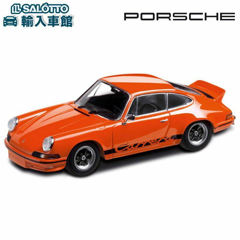 車, ミニカー・トイカー  911 RS2.7 73RS 1973 143 1 CARRERA Porsche
