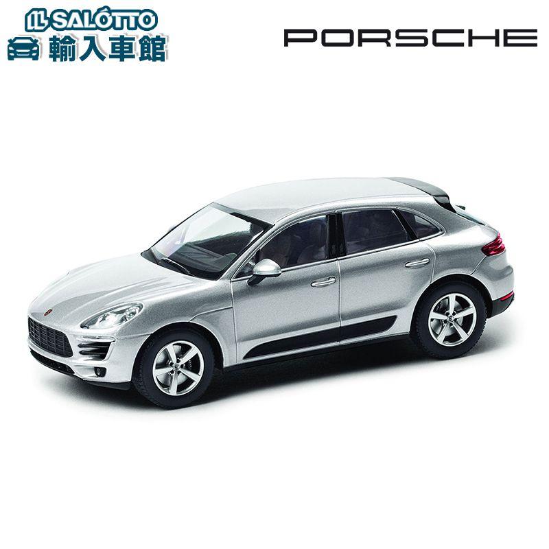 車, ミニカー・トイカー  143 MACANMinichampsSPARK Porsche Design
