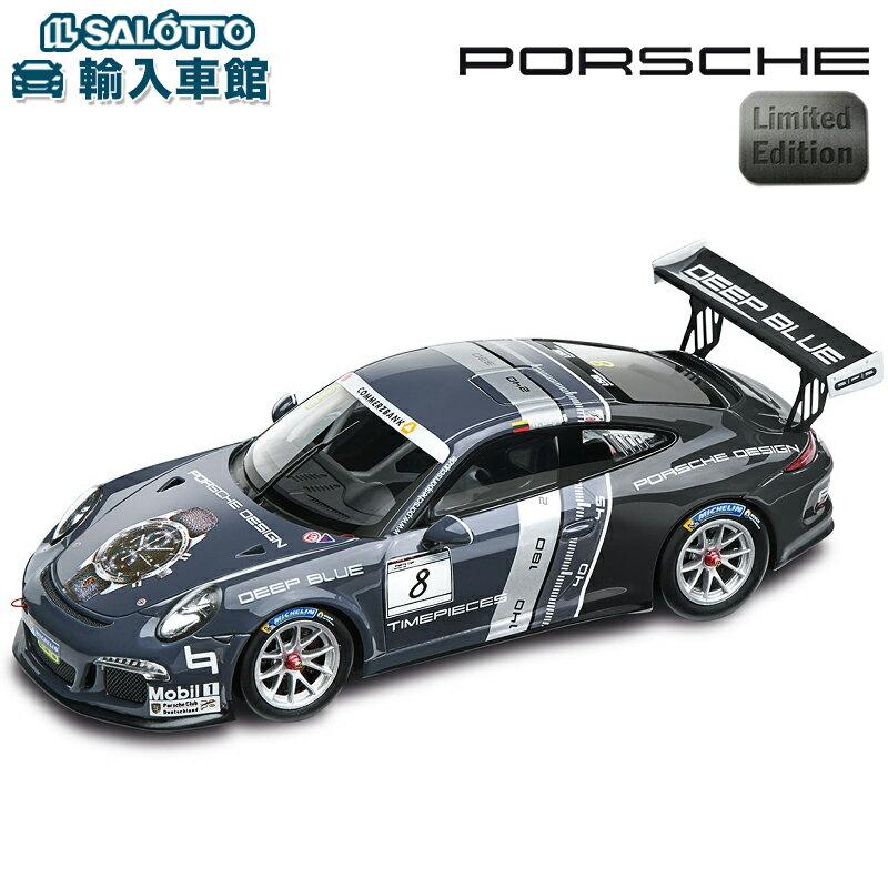 車, ミニカー・トイカー  2000 991 GT3 cup 143 911MinichampsSPARK Porsche Design CARRERA