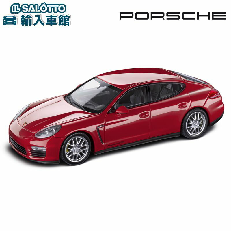 車, ミニカー・トイカー  GTS 143 PANAMERAMinichampsSPARK Porsche Design