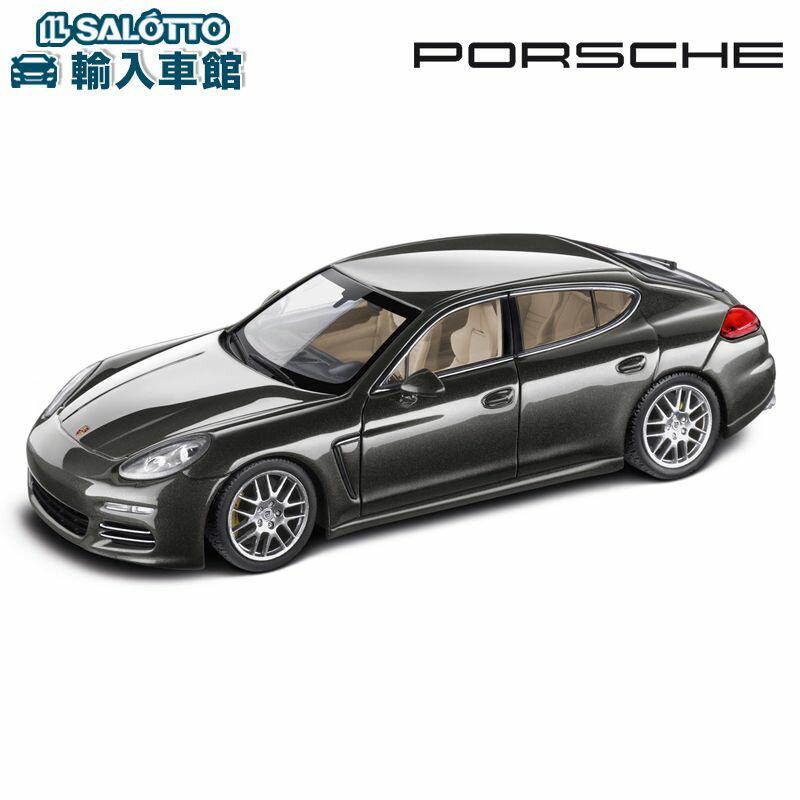 車, ミニカー・トイカー  4S 143 PANAMERAMinichampsSPARK Porsche Design