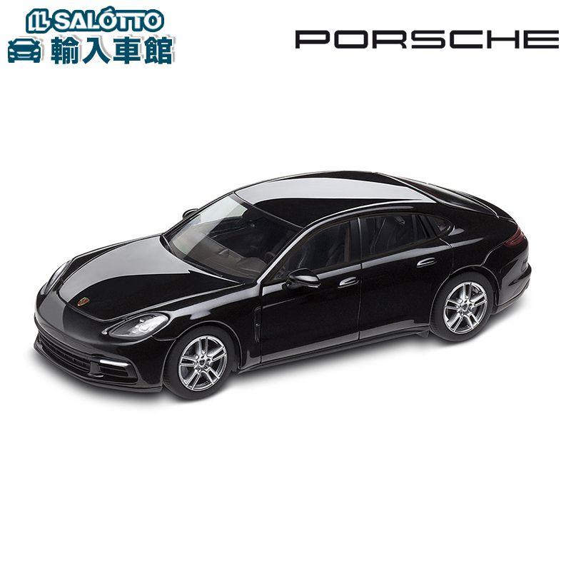 車, ミニカー・トイカー  4 143 PANAMERA 4MinichampsSPARK Porsche Design