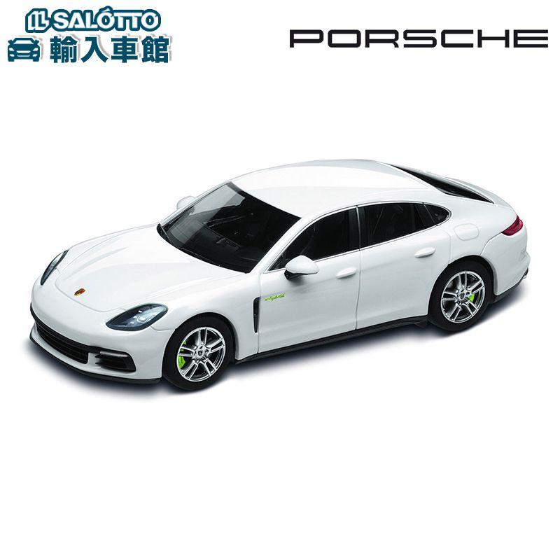 車, ミニカー・トイカー  4 E- 143 PANAMERA HYBRIDMinichampsSPARK Porsche Design