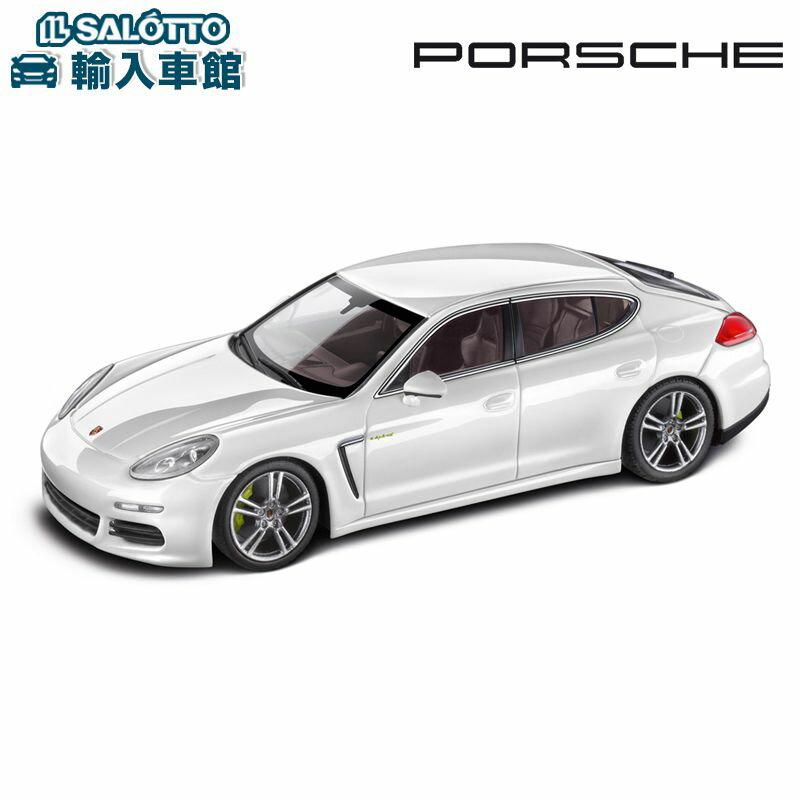 車, ミニカー・トイカー  S E- 143 PANAMERA HYBRID Porsche