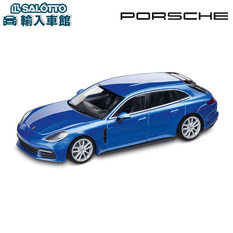 車, ミニカー・トイカー  4S 143 PANAMERA DIESELMinichampsSPARK Porsche Design