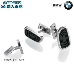 【BMW純正コレクション】BMWカフス・ボタン