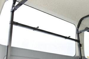 『 荷室革命 』 「 フック金具2個セット 」:全種共通 品番:P5-2 / 職人棚 専用 オプション 日本製