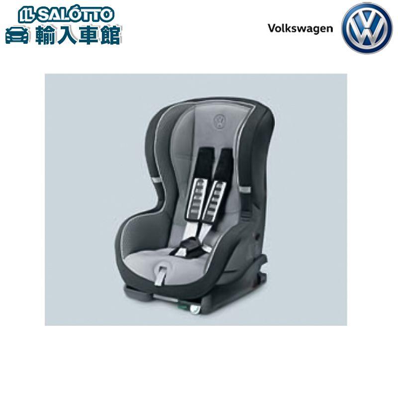 【 VW 純正 クーポン対象 】チャイルドシート (生後8カ月から4歳くらいまで 乳幼児)Volkswagen G1 ISOFIX DUO Plus Top Tether ISOFIX対応品Touareg Passat Sharan Golf Touran Variant UP!:イルサ