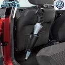 【 VW 純正 クーポン対象 】アンブレラホルダー 傘入れ(PVCレザー傘2本収納可(長傘、折りたたみ傘共用))PassatPassat Variant Golf Variant