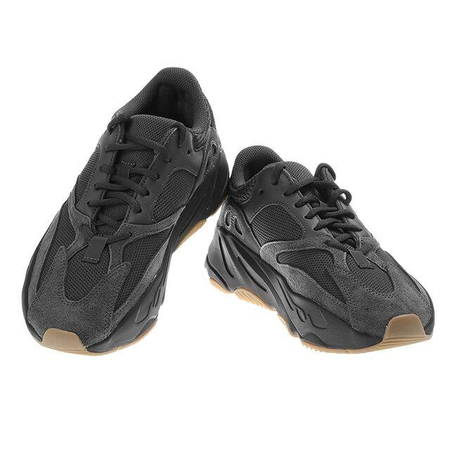 メンズ靴, スニーカー ADIDASKANYE WESTYEEZY BOOST 700()FV5304UTILITY BLACK