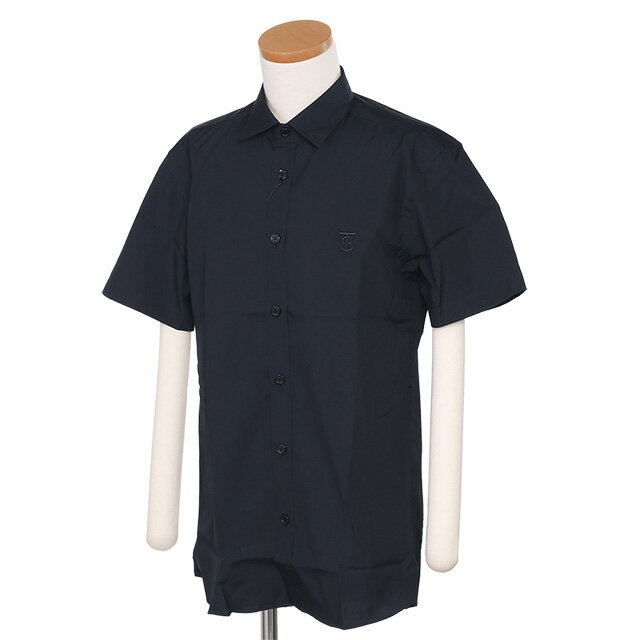 トップス, カジュアルシャツ  BURBERRYSHERWOOD SS ()8032311 A1222NAVY