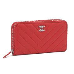 CHANEL(シャネル)の可愛いレディース財布