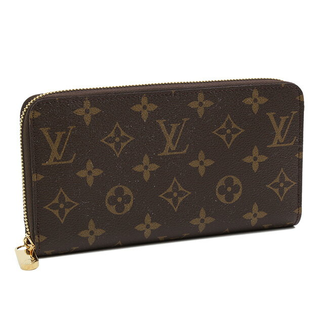 財布・ケース, レディース財布 5LOUIS VUITTONZIPPY WALLET()M42616 MONOGRAM