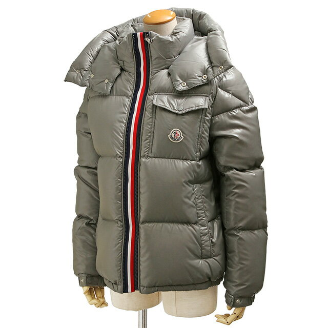 キッズファッション, コート・ジャケット MONCLER JUNIORMONTBELIARD()41874 05 68950 906D2GRAY12A14A