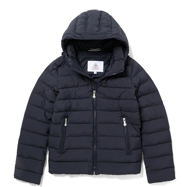 レディースファッション, コート・ジャケット PYRENEXSPOUTNIC SOFT ()HWO023AMIRAL