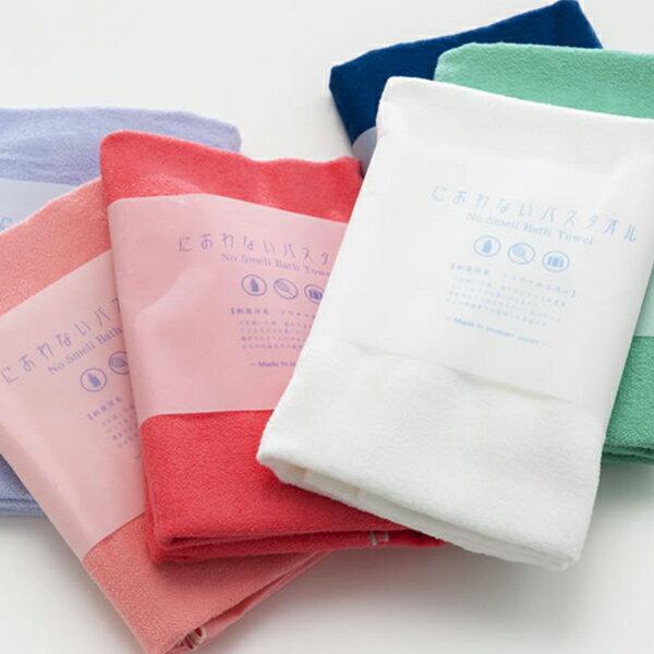 表面がタオル地、裏面がガーゼの、柔らかくて驚くほど薄いタオル。こんなに薄くても吸水力抜群。綿100%でお肌に優しい使用感です。プラチナナノ粒子を繊維に付着させることで、臭いの原因である雑菌を防ぎ、汗を拭いた後、濡れたままでも放置臭のイヤな臭いがしません。