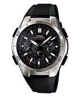 カシオ電波ソーラー腕時計ウェブセプターWVQ-M410-1AJF