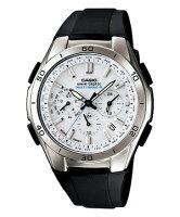 カシオ電波ソーラー腕時計ウェブセプターWVQ-M410-7AJF