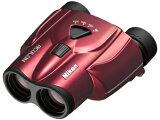 【送料無料】Nikon・ニコン双眼鏡 ACULON T11 8-24X25 レッド ニコン アキュロン T11 8-24×25【楽ギフ_包装】【***特別価格***】