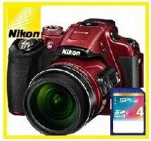 今ならSDカード4GB差し上げます!今ならSDカード4GB差し上げます【送料無料】Nikon・ニコン 光学...