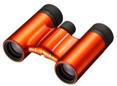 【送料無料】Nikon・ニコン双眼鏡 ACULON T01 8X21 オレンジ ニコン アキュロン T01 8×21【楽ギフ_包装】【***特別価格***】