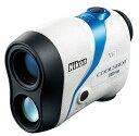 【送料無料】Nikon・ニコンゴルフ用レーザー距離計 COOLSHOT クールショット 80 VR【楽ギフ_包装】【***特別価格***】