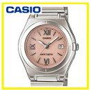 カシオ電波ソーラー腕時計ウェブセプターLWQ-10DJ-4A1JF