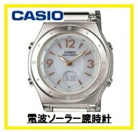 CASIOwaveceptorソーラー電波時計マルチバンド5LWA-M140D-7AJF