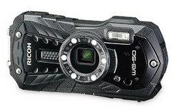 リコー 防水デジタルカメラ WG-50