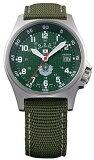 【送料無料】【日本製】【国内正規品】Kentex・ケンテックス腕時計 S455M-01 防衛省 JGSDF JSDFスタンダードモデル 陸自 S455M-01