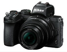 デジタルカメラ, ミラーレス一眼カメラ Nikon Z 50 16-50 VR