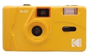 フィルムカメラ, コンパクトフィルムカメラ KODAK M35 35